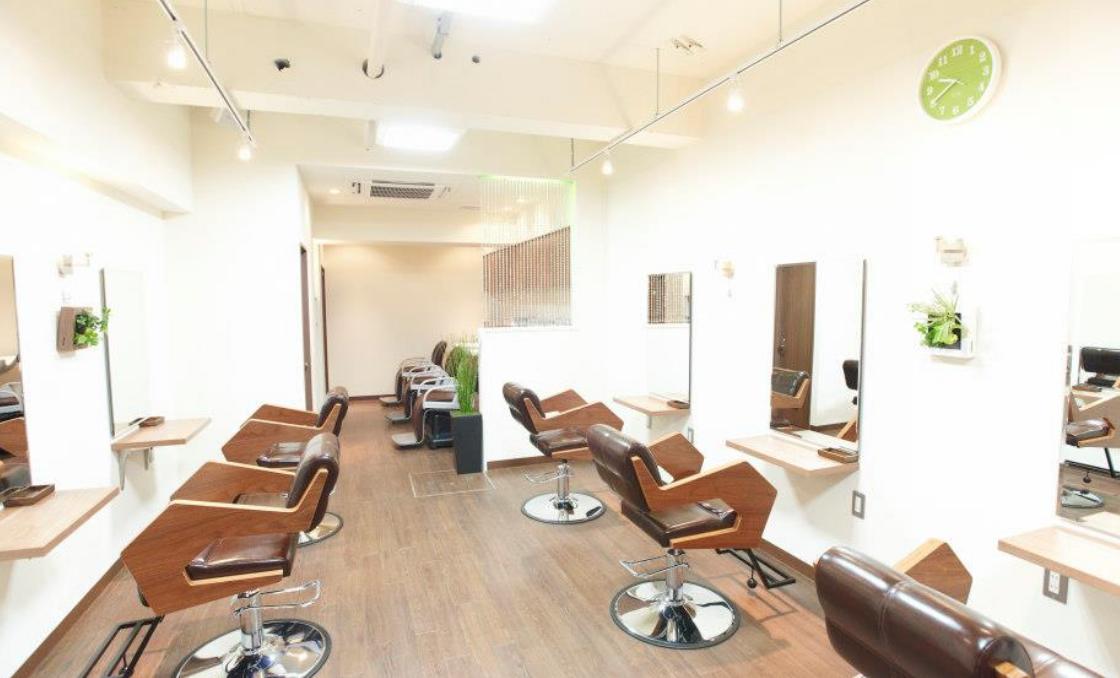 hair Prego 東陽町店