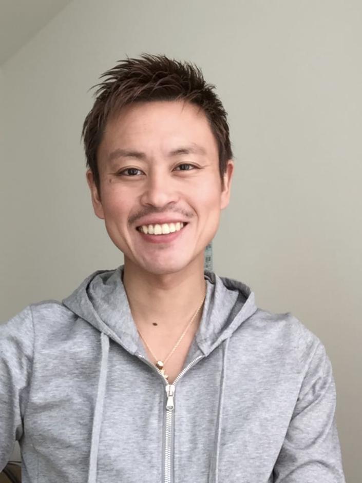 株式会社ビノス代表取締役 渡辺 敦
